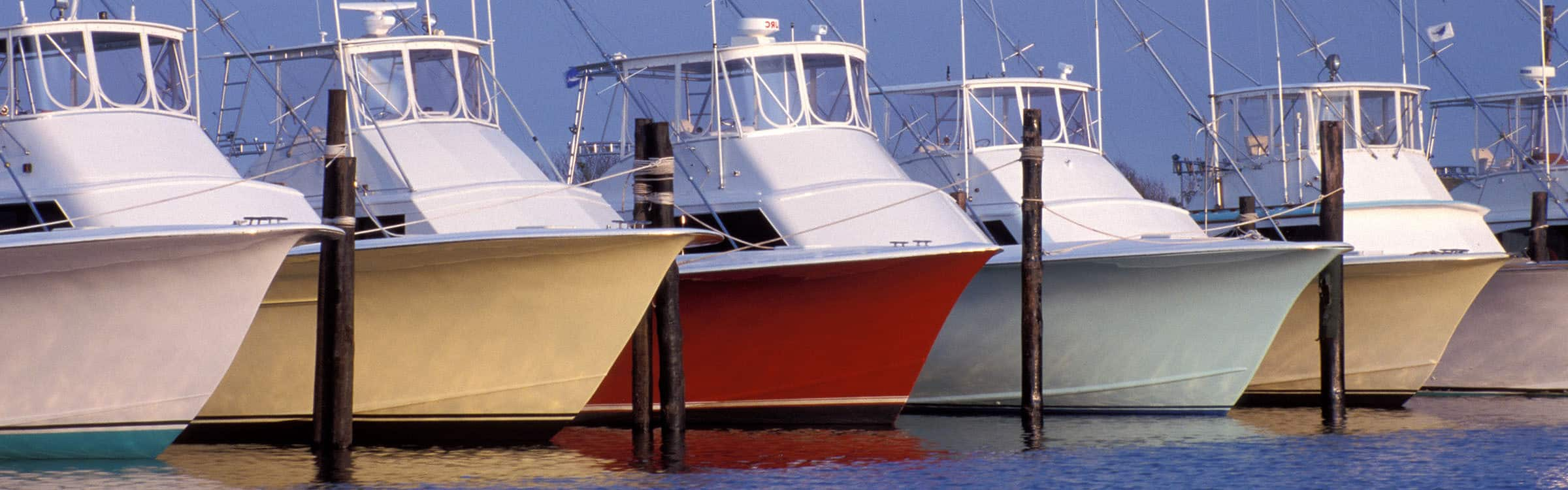 Trident funding office in North Caolina for boat loans