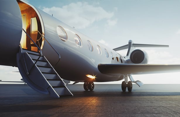 Aircraft Jet Easy Loan